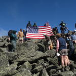 FOT 48 -Mt Jefferson 2010